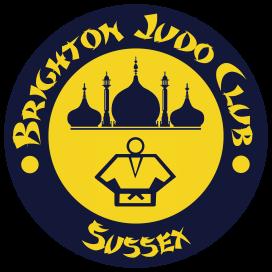 Brighton Judo Club logo
